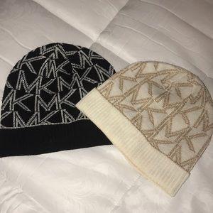 Michael Kors hat's / skullies